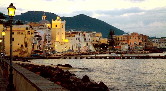 Ischia spa & Thermal