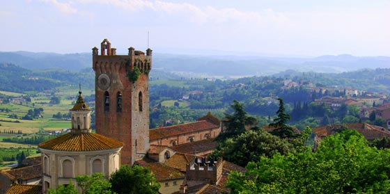 Italy holiday guide